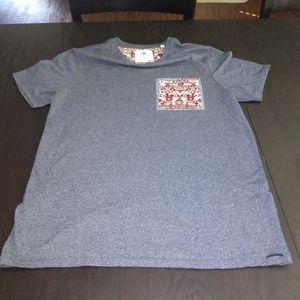 Mens medium grey t shirt 👕